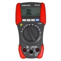 TM-88 Digital Multimeter Electrical Measurement Selangor, Malaysia, Kuala Lumpur (KL), Puchong Supplier, Suppliers, Supply, Supplies   HF Instruments Supplies