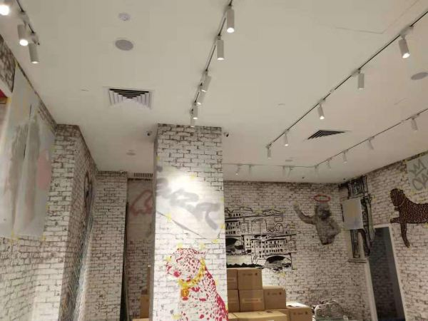 Commercial Plaster Ceiling Plaster Ceiling Commercial Selangor, Malaysia, Kuala Lumpur (KL), Puchong Service, Contractor | Future Star Enterprise