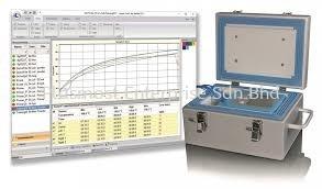 temp-gard basic Oven Recorder Temperature Physical Properties Penang, Malaysia, Selangor, Kuala Lumpur (KL), Singapore, Bukit Mertajam Supplier, Suppliers, Supply, Supplies   Plasmost Enterprise Sdn Bhd