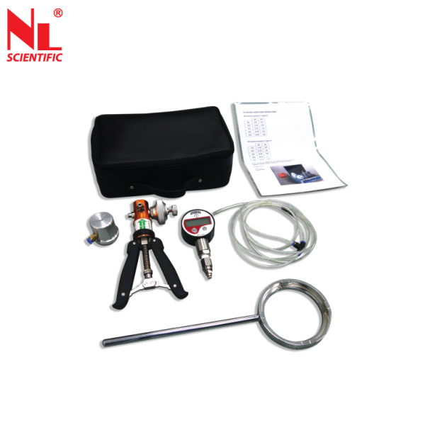 Rapid Moisture Tester Calibration Kit - NL 1022 X Kit Aggregate & Rock Testing Equipments Malaysia, Selangor, Kuala Lumpur (KL), Klang Manufacturer, Supplier, Supply, Supplies | NL Scientific Instruments Sdn Bhd