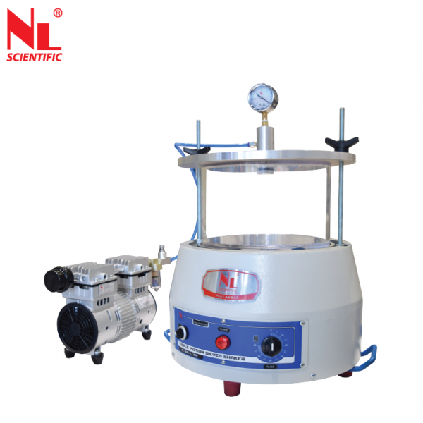Vacuum Pyknometer - NL 2007 X / 002 Bitumen & Asphalt Testing Equipments  Malaysia, Selangor, Kuala Lumpur (KL), Klang Manufacturer, Supplier, Supply, Supplies | NL Scientific Instruments Sdn Bhd