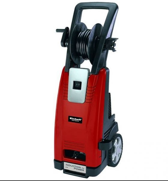 EINHELL HIGH PRESSURE CLEANER-2600W 230V 180 BAR, HP1855TR CLEANING TOOLS OTHER TOOLS Singapore, Kallang Supplier, Suppliers, Supply, Supplies | DIYTOOLS.SG