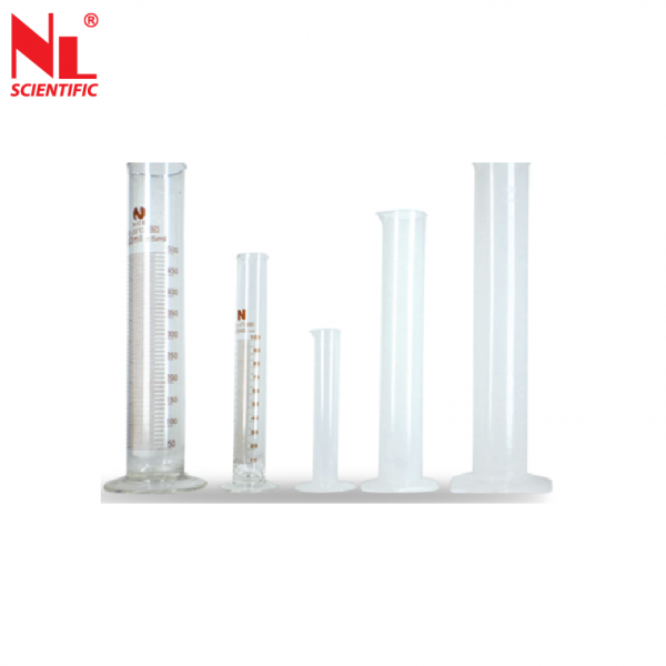 Measuring Cylinder With Spout (Hex. Base) - NL 7000 G/P Miscellaneous Testing Equipments Malaysia, Selangor, Kuala Lumpur (KL), Klang Manufacturer, Supplier, Supply, Supplies | NL Scientific Instruments Sdn Bhd