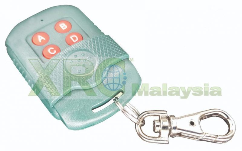 315MHz AUTO GATE REMOTE CONTROL AUTO GATE REMOTE CONTROL SECURITY PRODUCT Johor Bahru JB Malaysia Manufacturer & Supplier | XET Sales & Services Sdn Bhd