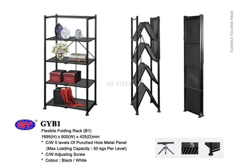 RACKING SYSTEM  Malaysia, Selangor, Kuala Lumpur (KL), Rawang Manufacturer, Supplier, Supply, Supplies | GY Steel Furniture Sdn Bhd