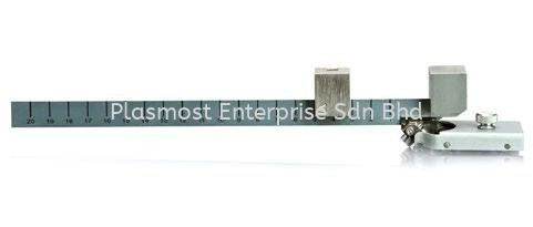 Hoffman Scratch  Hardness Tester Adhesion Physical Properties Penang, Malaysia, Selangor, Kuala Lumpur (KL), Singapore, Bukit Mertajam Supplier, Suppliers, Supply, Supplies | Plasmost Enterprise Sdn Bhd