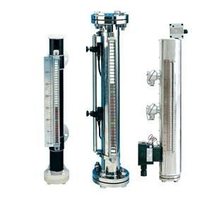 EF Series By-Pass Level Transmitter