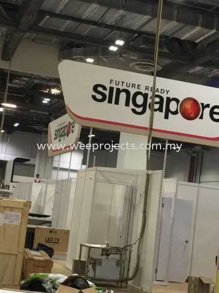 exhibition (22) Others Johor Bahru (JB), Malaysia Manufacturer, Supplier, Supply, Supplies | Wee Projects Sdn Bhd