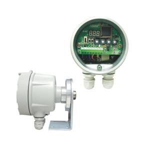 ED Series Speed Monitor Finetek Safety Products Malaysia Supplier, Supply, Suppliers, Supplies   VG Instruments (SEA) Sdn Bhd