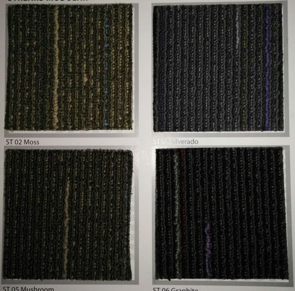 KUDA STREAKS Carpet Tile Selangor, Malaysia, Kuala Lumpur (KL), Bangi, Cheras Supplier, Suppliers, Supply, Supplies | Perfect Wall Deco Sdn Bhd