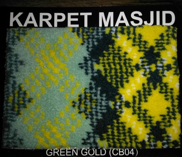 KARPET MASJID Carpet  Selangor, Malaysia, Kuala Lumpur (KL), Bangi, Cheras Supplier, Suppliers, Supply, Supplies   Perfect Wall Deco Sdn Bhd