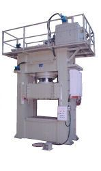 500 Ton Hydraulic Press Machine HYDRAULIC PRESS MACHINE Selangor, Malaysia, Kuala Lumpur (KL), Puchong Supplier, Distributor, Supply, Supplies | Newton Hydraulics Sdn Bhd
