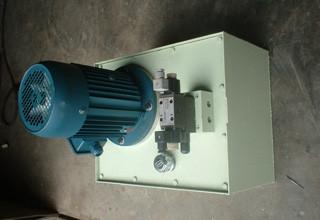 3HP Hydraulic Power Unit HYDRAULIC POWER UNITS HYDRAULIC SYSTEM Selangor, Malaysia, Kuala Lumpur (KL), Puchong Supplier, Distributor, Supply, Supplies | Newton Hydraulics Sdn Bhd