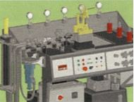 Standard GT-90 Test Stand HYDRAULIC POWER UNITS HYDRAULIC SYSTEM Selangor, Malaysia, Kuala Lumpur (KL), Puchong Supplier, Distributor, Supply, Supplies | Newton Hydraulics Sdn Bhd