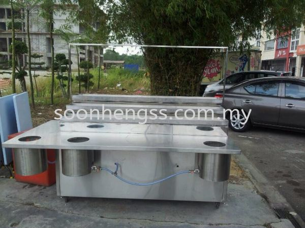 DIVERSIFICATION STAINLESS STEEL Johor Bahru (JB), Skudai, Malaysia Contractor, Manufacturer, Supplier, Supply | Soon Heng Stainless Steel & Renovation Works Sdn Bhd