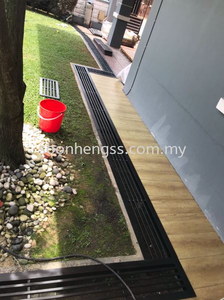 DRAIN COVER METAL WORKS Johor Bahru (JB), Skudai, Malaysia Contractor, Manufacturer, Supplier, Supply | Soon Heng Stainless Steel & Renovation Works Sdn Bhd