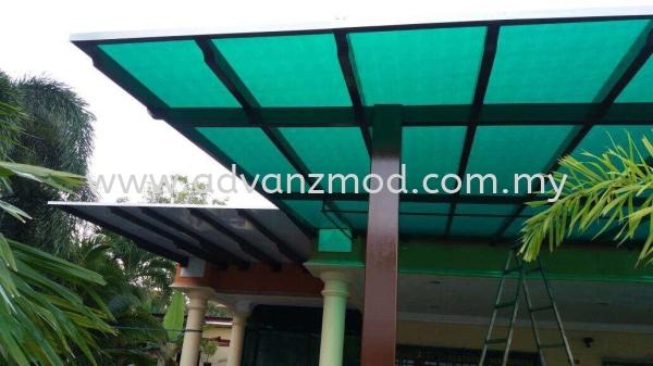 polycarbonate awning  Roofing & Awning  Selangor, Malaysia, Kuala Lumpur (KL), Puchong Supplier, Supply, Supplies, Retailer | Advanz Mod Trading