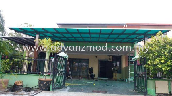 Roofing & Awning  Selangor, Malaysia, Kuala Lumpur (KL), Puchong Supplier, Supply, Supplies, Retailer | Advanz Mod Trading