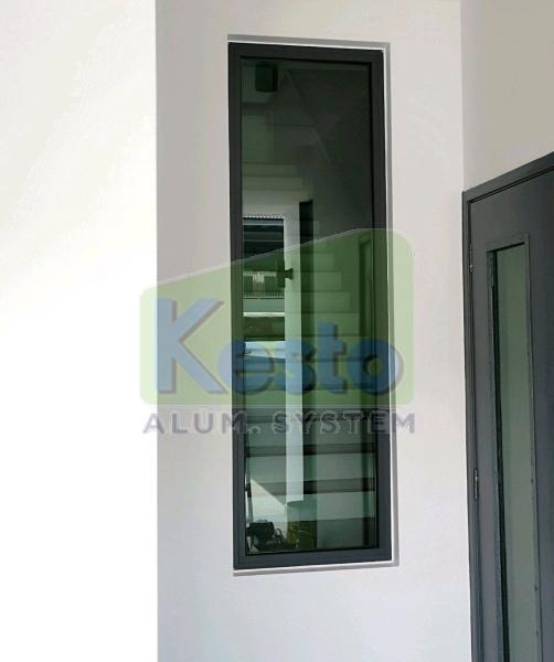 Aluminium Fix Panel Johor Bahru (JB), Tebrau Contractor, Supplier, Supply | Kesto Aluminium System (JB) Sdn Bhd