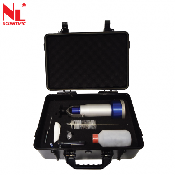 Rapid Moisture Tester - NL 1022 X / 004 & 005 Aggregate & Rock Testing Equipments Malaysia, Selangor, Kuala Lumpur (KL), Klang Manufacturer, Supplier, Supply, Supplies | NL Scientific Instruments Sdn Bhd