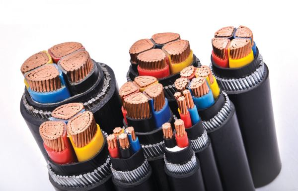 CU/XLPE/SWA/PVC Armoured Cable XLPE Cables Copper (CU) Cable Malaysia, Melaka, Merlimau Manufacturer, Supplier, Supply, Supplies | Utama Cables Sdn Bhd