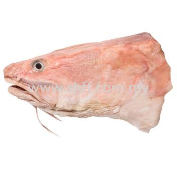 Ling Fish Head  Other Seafood Products Selangor, Malaysia, Kuala Lumpur (KL), Klang Supplier, Importer, Supply, Supplies | Soon Huat Frozen Food Sdn Bhd
