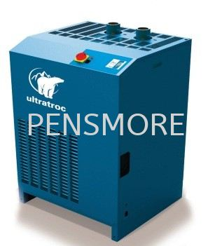 FJORD REFRIGERATION COMPRESSED AIR DRYERS FOR MEDIUM VOLUME FLOWS Ultratroc Air Dryer Selangor, Malaysia, Kuala Lumpur (KL), Sungai Buloh Supplier, Suppliers, Supply, Supplies | Pensmore Sdn Bhd