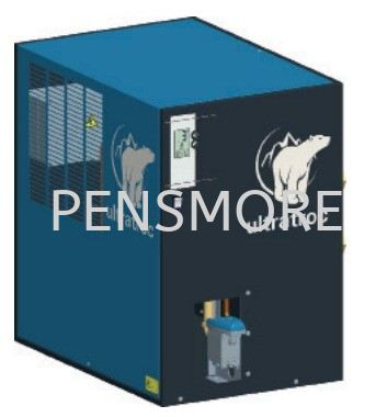 FJORD REFRIGERATION COMPRESSED AIR DRYERS FOR SMALL VOLUME FLOW Ultratroc Air Dryer Selangor, Malaysia, Kuala Lumpur (KL), Sungai Buloh Supplier, Suppliers, Supply, Supplies | Pensmore Sdn Bhd
