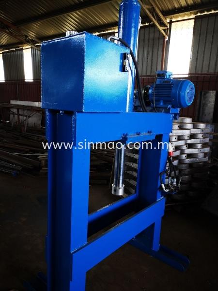 Press Machine Sekinchan Press Machine Selangor, Kuala Lumpur (KL), Malaysia, Sekinchan Supplier, Suppliers, Supply, Supplies | Sin Mao Engineering Sdn Bhd