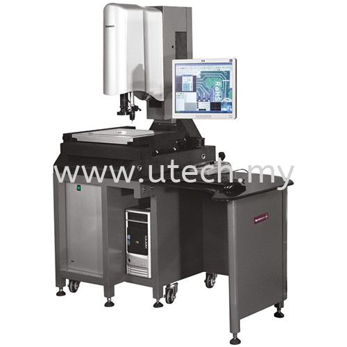 EV-3020 Semi-Auto Video Measurement System Easson Video Measuring System Metrology Division Penang, Malaysia, Selangor, Kuala Lumpur (KL), Johor Bahru (JB) Supplier, Suppliers, Supply, Supplies | U Tech Resources