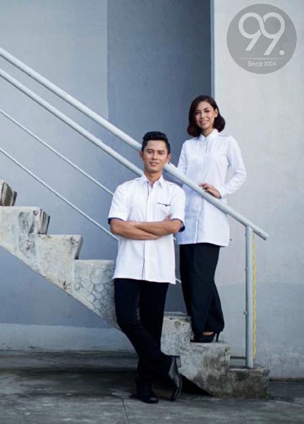 MR2 (Simple & Nice) Apparel Ready Make Products Selangor, Malaysia, Kuala Lumpur (KL), Kajang Uniform, Manufacturer, Supplier, Supply | 99 Uniform Factory Sdn Bhd