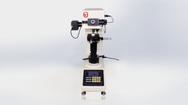 JG-126A Digital Display Vickers Hardness Tester Vickers Hardness Tester Hardness Tester Malaysia, Negeri Sembilan (NS), Seremban Supplier, Suppliers, Supply, Supplies | JNG Industry Sdn Bhd