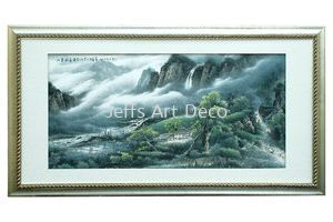 DIY Paint and Frame Customize Photo Frame Penang, Malaysia, George Town Supplier, Suppliers, Supply, Supplies | Jeffs Art Deco