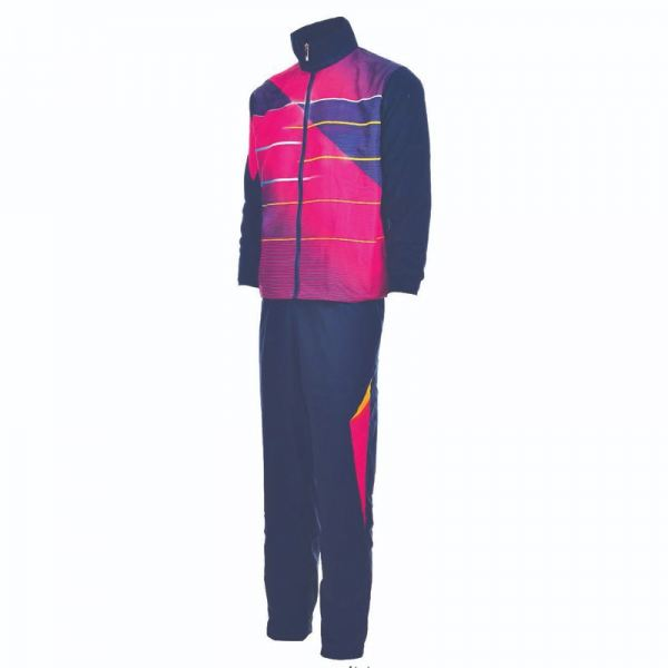 T'SUIT 01 NAVY / MAGENTA TRACKSUITS Kuala Lumpur (KL), Malaysia, Selangor, Cheras Supplier, Suppliers, Supply, Supplies | Arora Sports & Printing Sdn Bhd