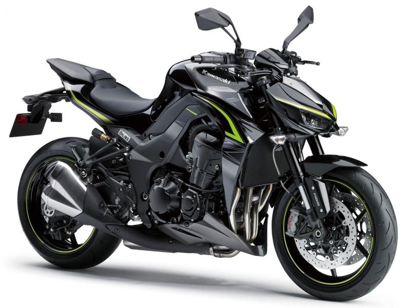 Z1000 R EDITION Z Series Kawasaki Big Bike Selangor, Malaysia, Kuala Lumpur (KL), Batu Caves Supplier, Suppliers, Supply, Supplies | Apex Motorsports Sdn Bhd