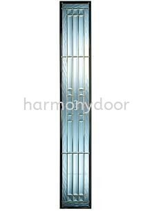 U91-1 U91 Series Glass Door Selangor, Malaysia, Kuala Lumpur (KL), Ampang Supplier, Suppliers, Supply, Supplies | Harmony Door Enterprise