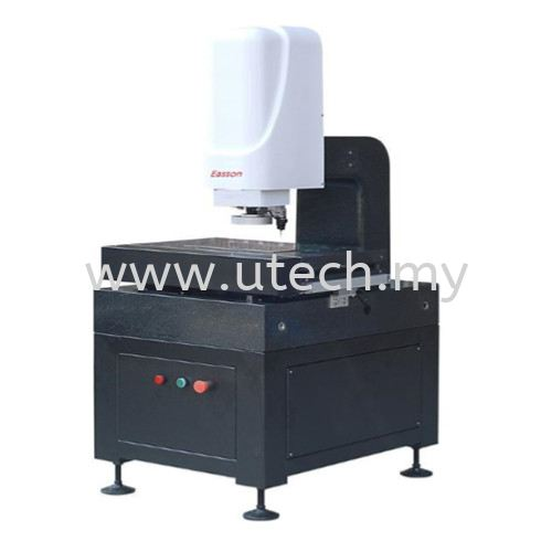 LSP-8070 CNC Video Measurement System Easson Video Measuring System Metrology Division Penang, Malaysia, Selangor, Kuala Lumpur (KL), Johor Bahru (JB) Supplier, Suppliers, Supply, Supplies | U Tech Resources