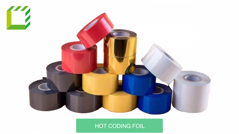 Hot coding foil Consumables Malaysia, Selangor, Kuala Lumpur (KL), Subang Jaya Supplier, Suppliers, Supply, Supplies | Labelling To Pack Enterprise