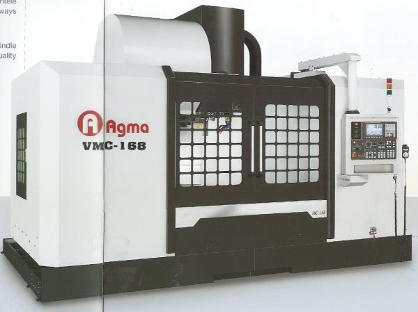 VMC-168 Agma Malaysia, Johor, Johor Bahru (JB), Selangor, Penang Supply Supplier Suppliers | IPM TECHNOLOGY SDN BHD