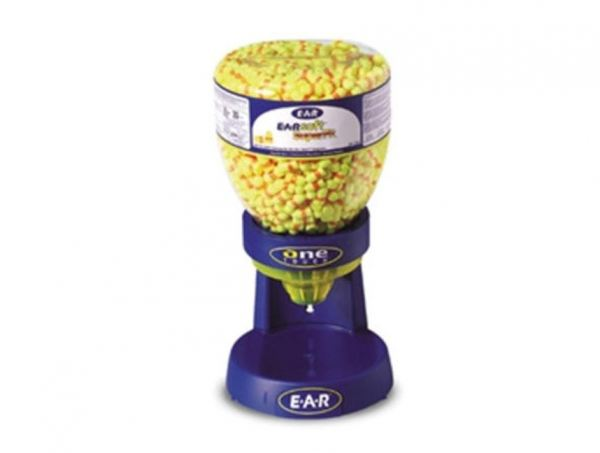 3M E.A.R. 391-1254 EARSoft Superfit Regular 1-Touch Refills Dispenser Hearing Protection Earplugs INDUSTRIAL PRODUCTS Malaysia, Selangor, Kuala Lumpur (KL), Shah Alam Supplier, Suppliers, Supply, Supplies | AIM TOOLS & MACHINERIES SDN BHD