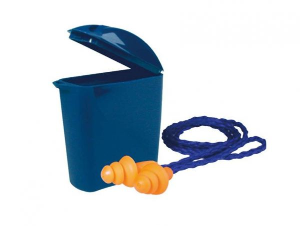 3M 1271 Reusable Corded Earplugs c/w case Hearing Protection Earplugs INDUSTRIAL PRODUCTS Malaysia, Selangor, Kuala Lumpur (KL), Shah Alam Supplier, Suppliers, Supply, Supplies | AIM TOOLS & MACHINERIES SDN BHD