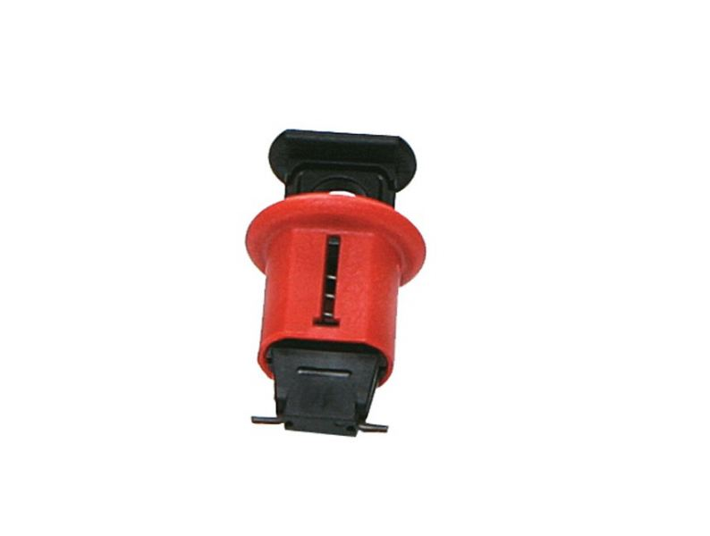 Brady 90845 Miniature Circuit Breaker Lockout (Pin Out Standard). Lockout Tagout Circuit Breaker Lockout INDUSTRIAL PRODUCTS Malaysia, Selangor, Kuala Lumpur (KL), Shah Alam Supplier, Suppliers, Supply, Supplies | AIM TOOLS & MACHINERIES SDN BHD
