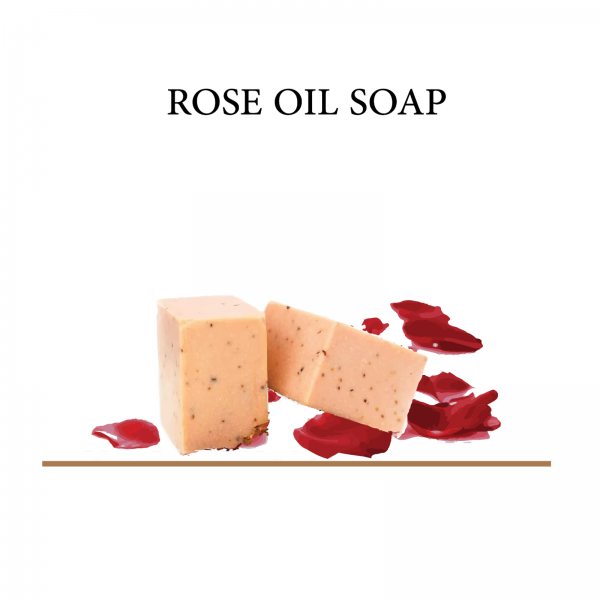 Rose oil soap Soap Healthcare Selangor, Malaysia, Kuala Lumpur (KL), Shah Alam Manufacturer, Supplier, Supply, Supplies | Products Maker