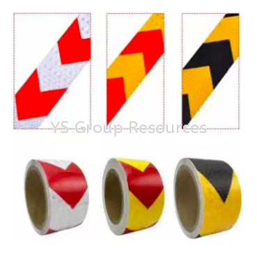 Warning & Reflective Tape Technical Tape Malaysia, Selangor, Kuala Lumpur (KL), Shah Alam, Balakong Manufacturer, Supplier, Supply, Supplies | YS Group Resources