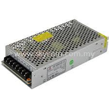 Meanwell Switching Power Supply 8.5A CCTV Accessories CCTV System Selangor, Kajang, Kuala Lumpur (KL), Malaysia Installation, Supplier, Supply, Supplies | SKYCAM SOLUTION