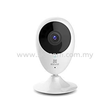 Ezviz Wireless CCTV CCTV System Selangor, Kajang, Kuala Lumpur (KL), Malaysia Installation, Supplier, Supply, Supplies | SKYCAM SOLUTION