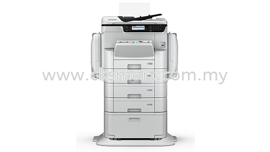 EPSON WorkForce Pro WF-C869R Copier Office Equipment & Machinery Johor Bahru (JB), Malaysia, Skudai Supplier, Suppliers, Supply, Supplies | CK Smart Trading