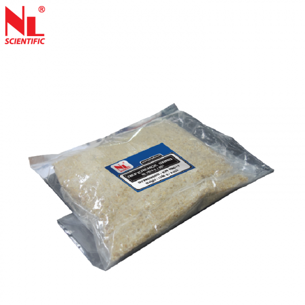Reference Sand (EN) - NL 7074 X / 001 Miscellaneous Testing Equipments Malaysia, Selangor, Kuala Lumpur (KL), Klang Manufacturer, Supplier, Supply, Supplies | NL Scientific Instruments Sdn Bhd
