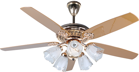 "NSB Fan Aloha 52"" Ceiling Fan"