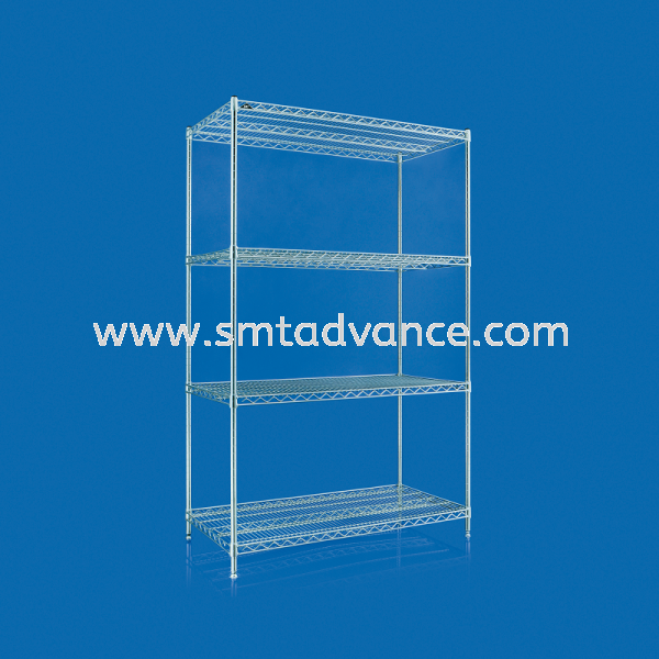 SMT SUS Wire Shelving Wire Shelving  Shelving Series SMT Shelving Malaysia, Penang Manufacturer, Supplier, Supply, Supplies | SMT System Metal Technology Sdn Bhd